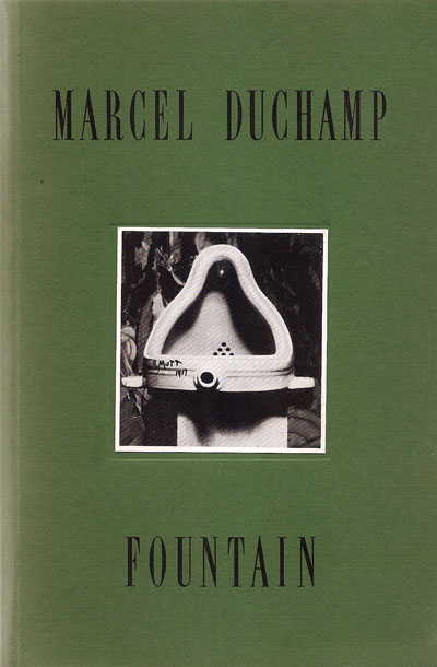 Marcel Duchamp: Fountain
